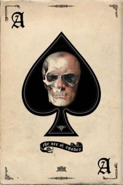 Ace of Spades, by CardinalGuzman.wordpress.com