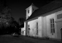 Night shot, 2012.