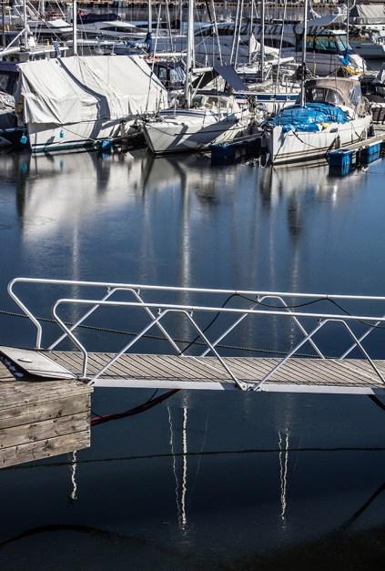 Boats, Aker Brygge