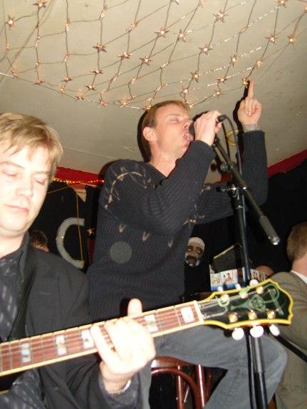 Grønlandshagen, 2006