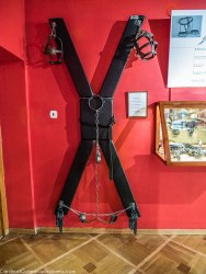 BDSM equipment