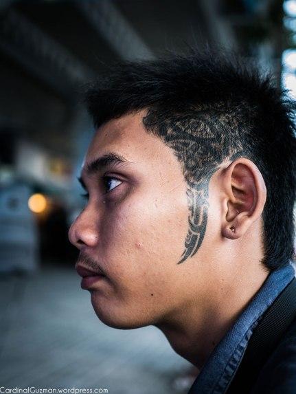 EST Tattoo