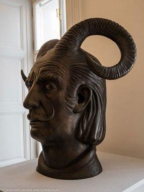 Salvador Dalí