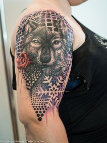 Olivia Ahonen / Olivia Moonchild - Twin City Tattoo