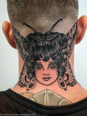 Joe Mullan | Joker Tattoo Studio