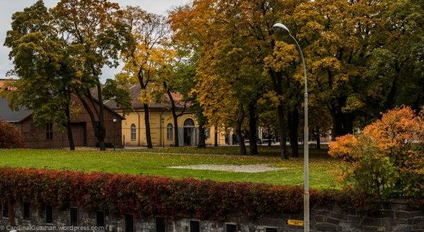 Akershus Festning / Akershus Fortress