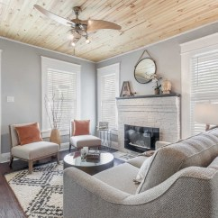 Staging A Living Room Decorate Modern Style Small Space Cardinal Designs