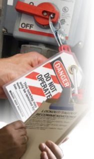 lockout tagout consultation