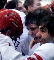 Men Hockey 18