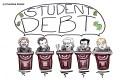 Student Debt (Tiffany)