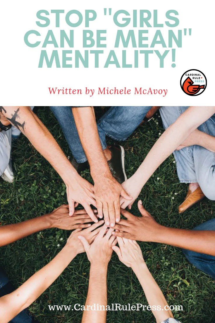 Guest Article by Author Michele McAvoy