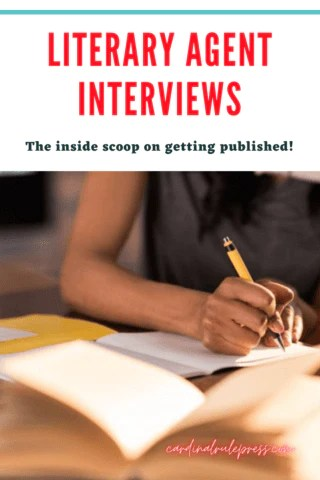 Literary Agent Interview Series {Mark Gottlieb}