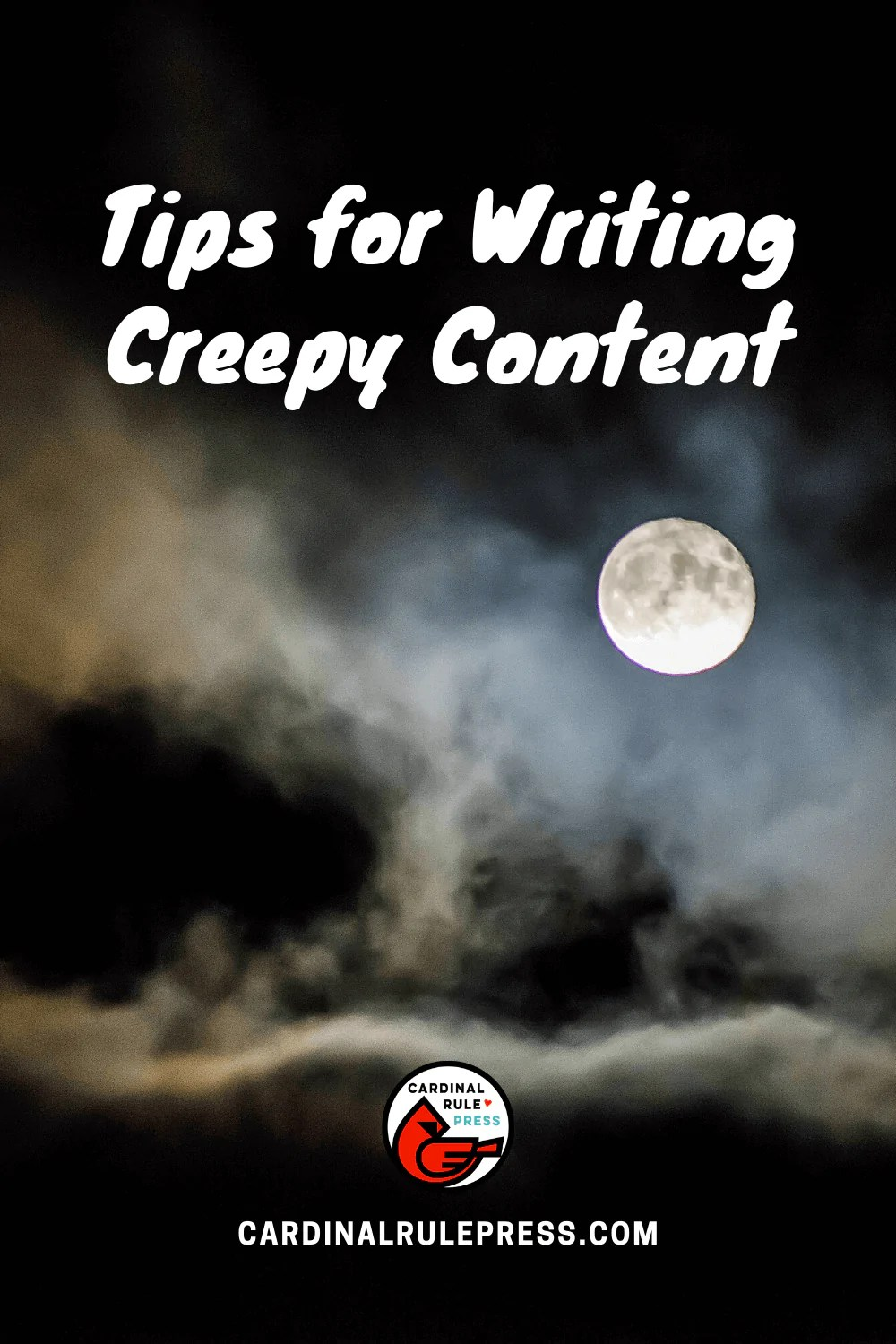 How to Write Content that is Absolutely Bone-Chilling