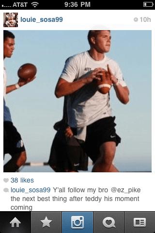 Zeke Pike