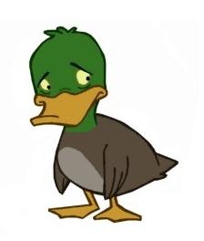 Sad_duck