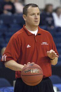 Jeff Walz