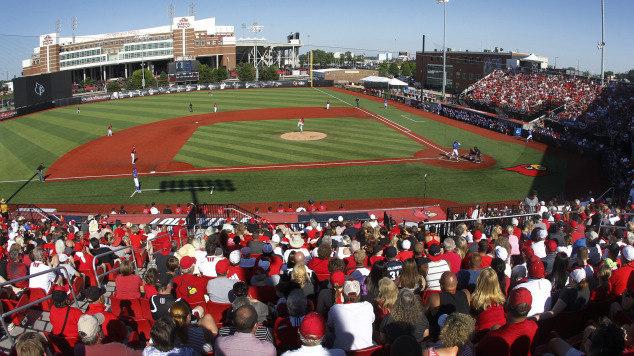 Louisville Baseball