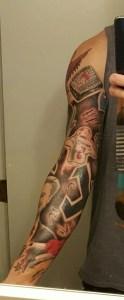 TatTeddy