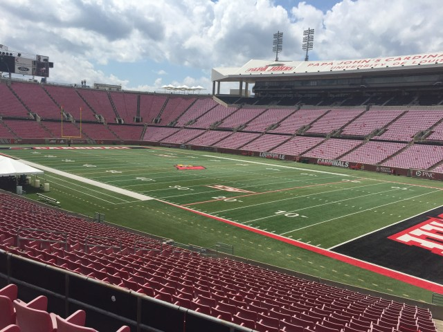 Papa Johns Cardinal Stadium