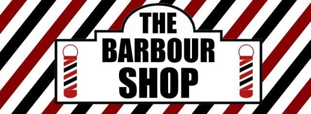 Barbour Shop