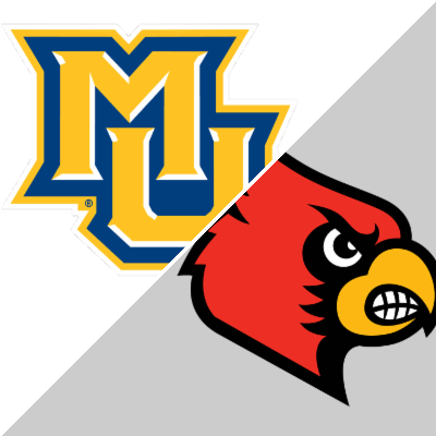 Louisville vs Marquette