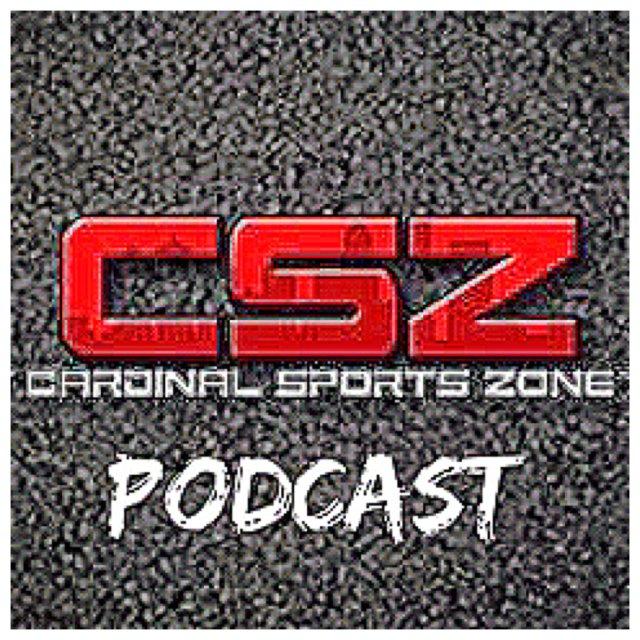 CSZ podcast