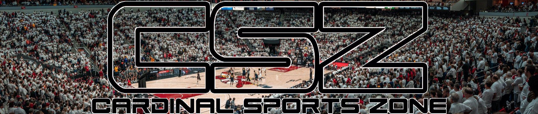 Cardinal Sports Zone