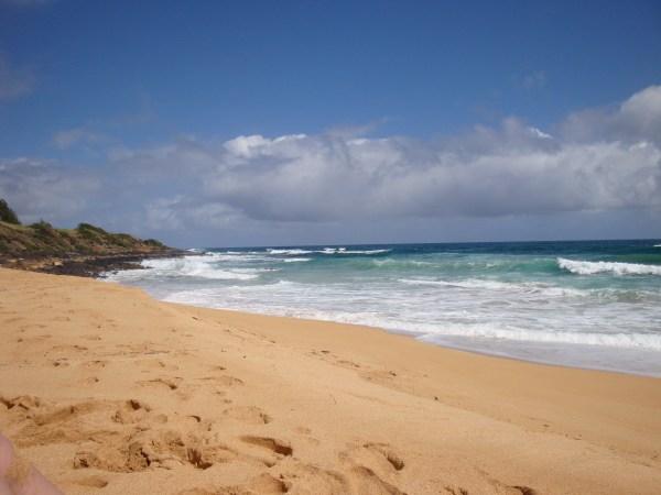 Beaches Of Kauai Cardinaltravels