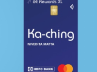 6E Rewards XL- Another IndiGo co-branded card from HDFC review 5