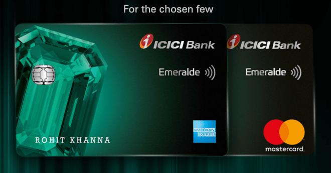 ICICI Emeralde Credit C