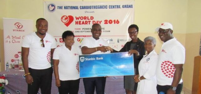 2016 World Heart Day Inauguration