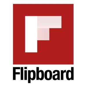 2014 02 22 01 Flipboard logo