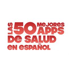 Las 50 mejores Apps de salud en español