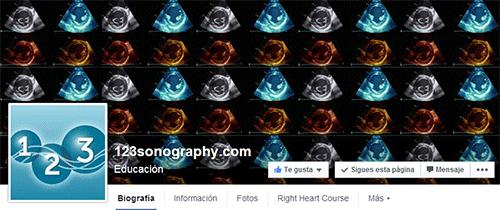 Imagen portada 123songraphy en Facebook
