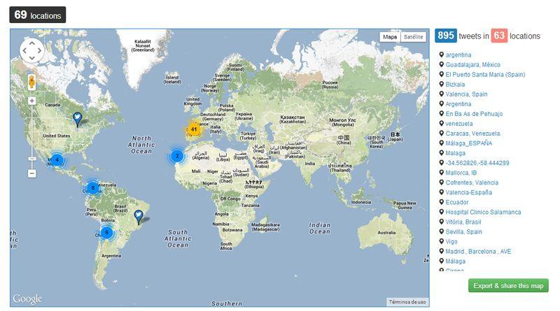 #28Reunion Amigos en todo el mundo