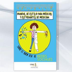 Manual de estilo para médicos sobre el buen uso de las Redes Sociales