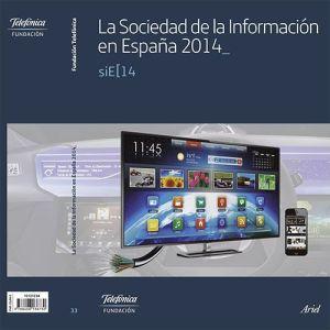 Informe sobre la Sociedad de la Información en España en 2014