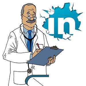 LinkedIn en Cardiología: El foro de debate profesional