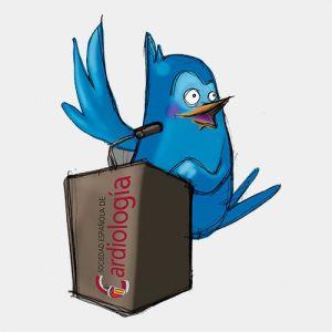 Twitter-en-cardiologia
