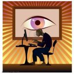 Big Brother, Err, The ACC, Is Watching You