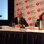 Long-Term Benefit in HF Patients Elusive for Novel Vasodilator