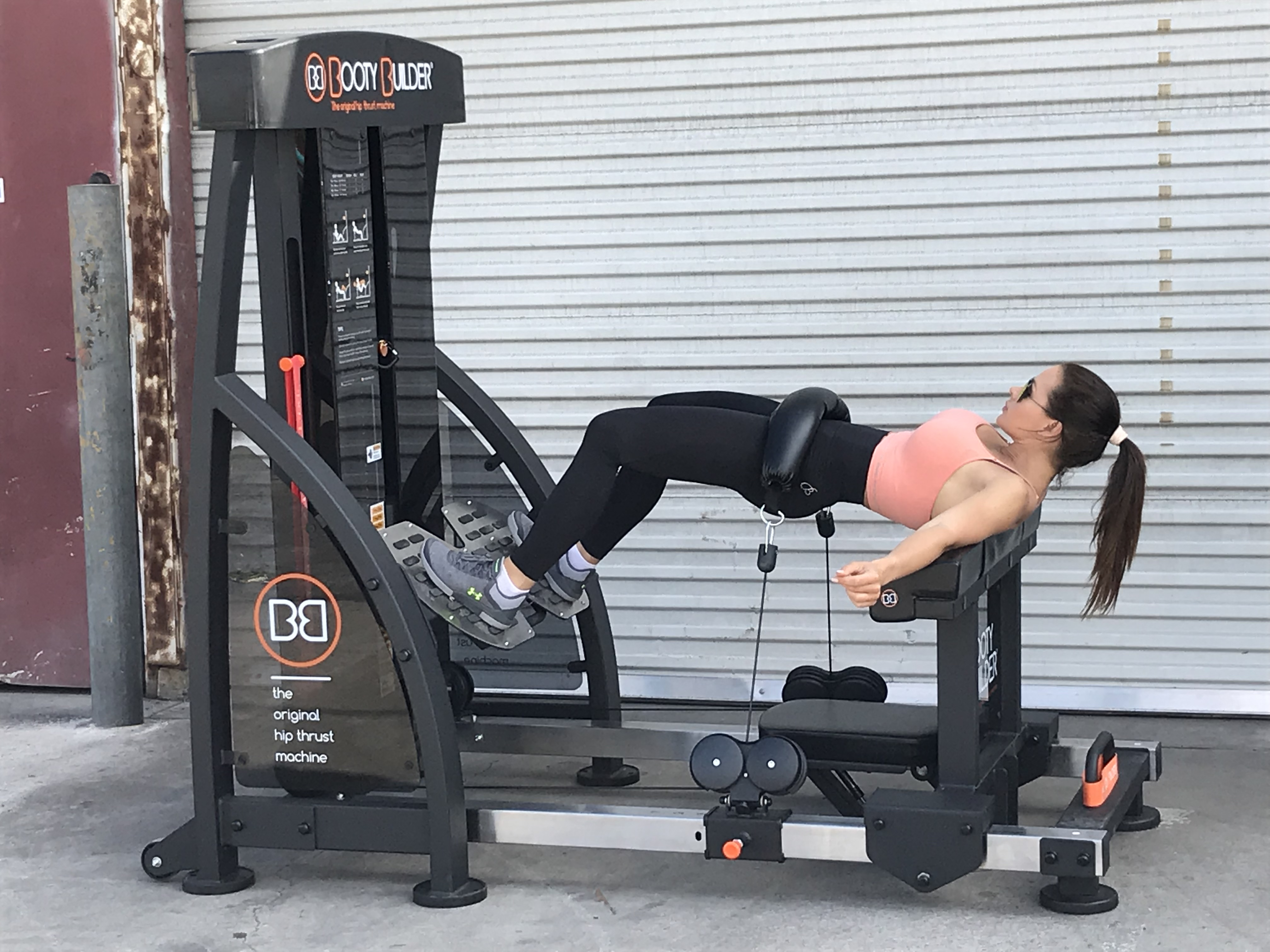 Booty Builder 7.0 – CardioGym Fitness