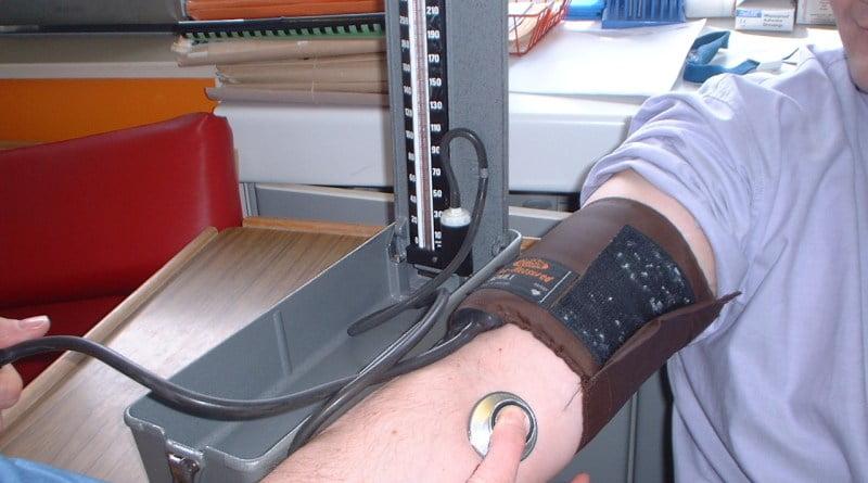 Novas metas para o controle da Pressão Arterial