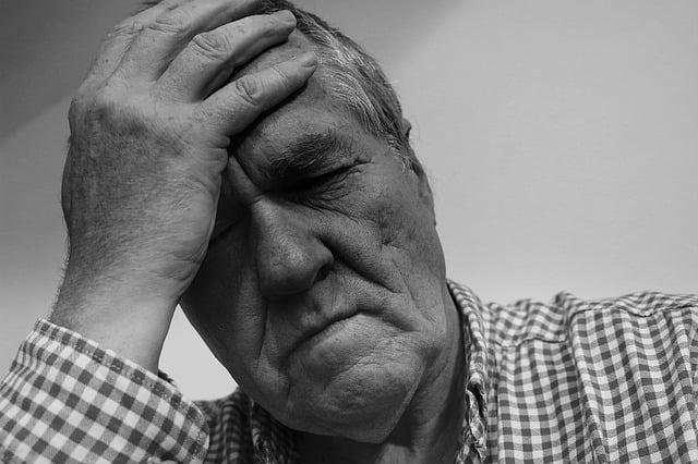 Veja os 4 Principais Sintomas de Pressão Alta!