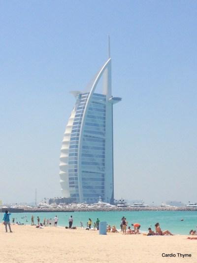 Dubai/India 2013   Cardio Thyme