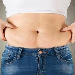 Необъяснимое изменение веса