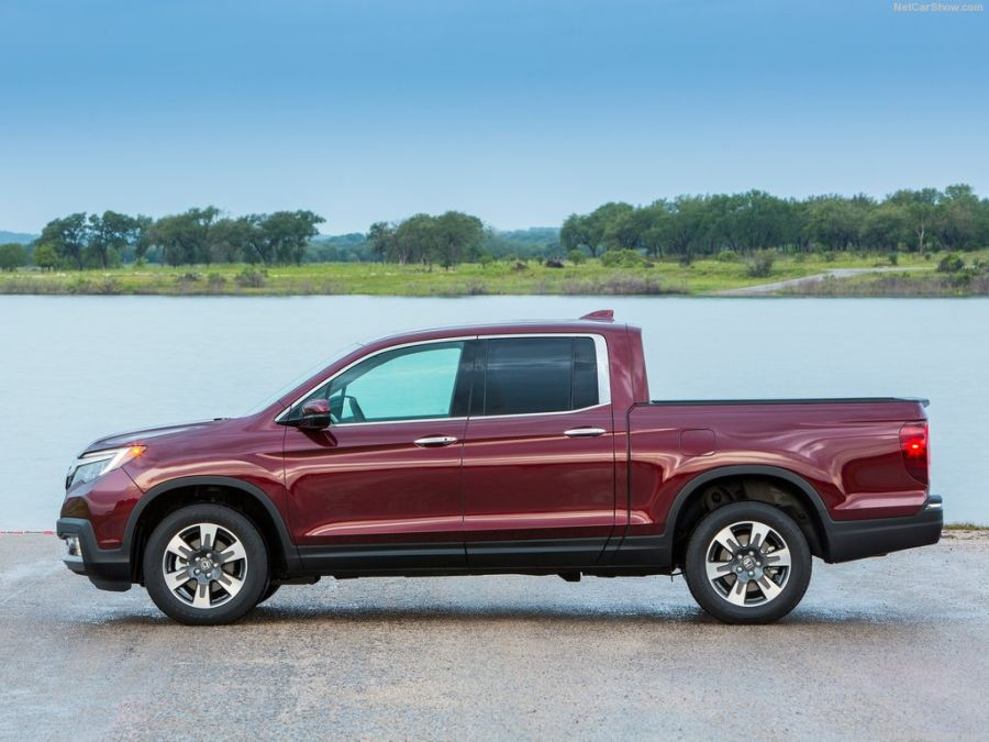 2018 Honda Ridgeline Release Date Price Changes Rumors