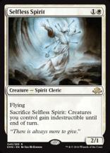 selfless-spirit