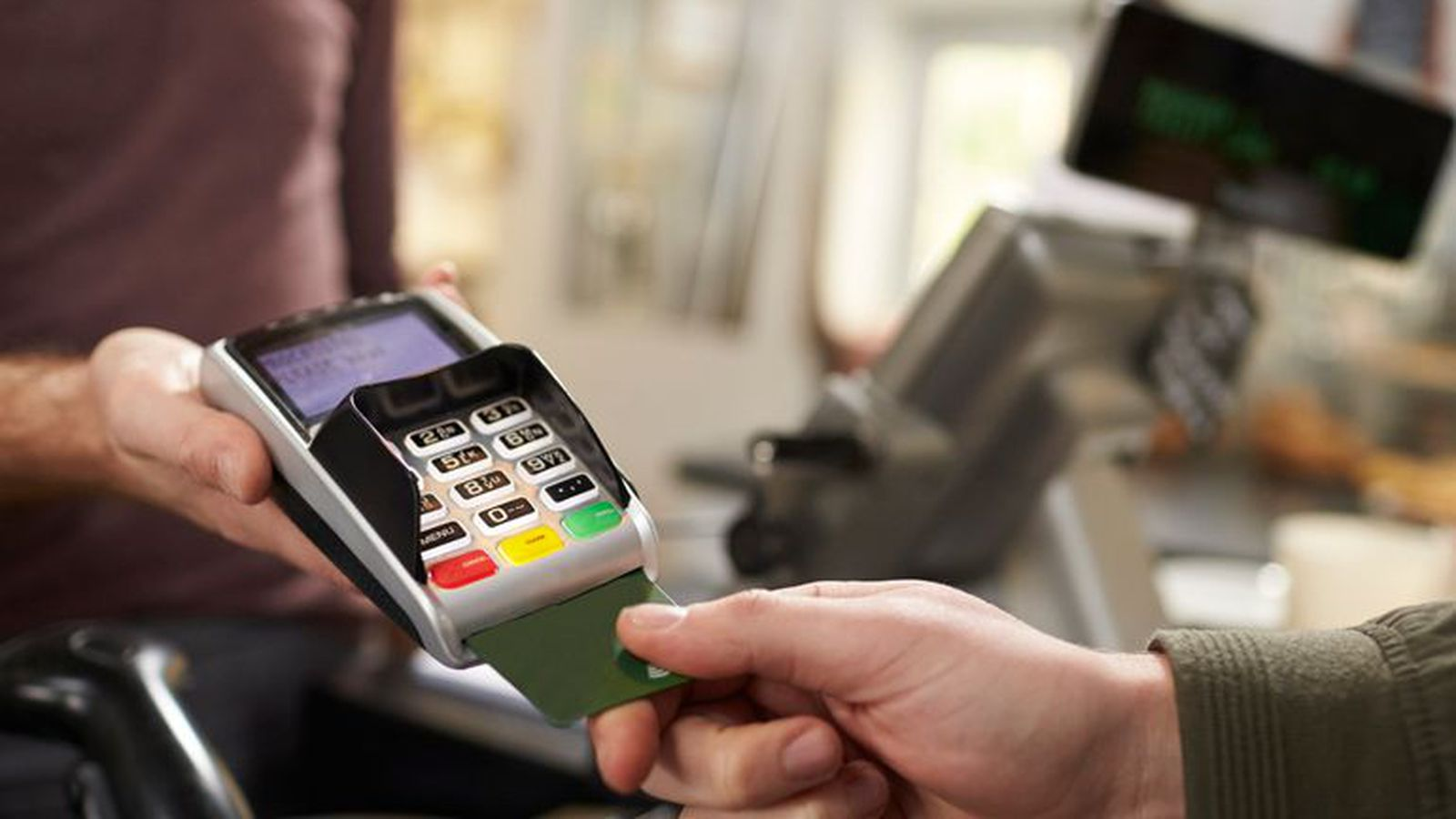 compare card processing - who shapes the card payments industry