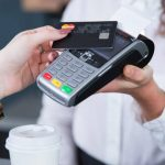 card terminal contactless - merchant services